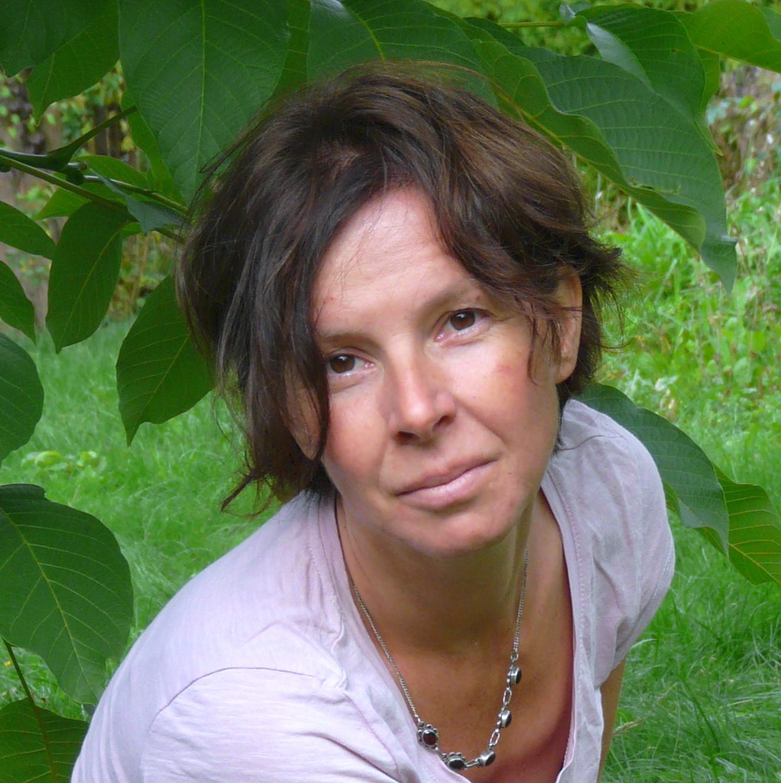Katja Friedrich froh-leben Rohkost Pirmasens