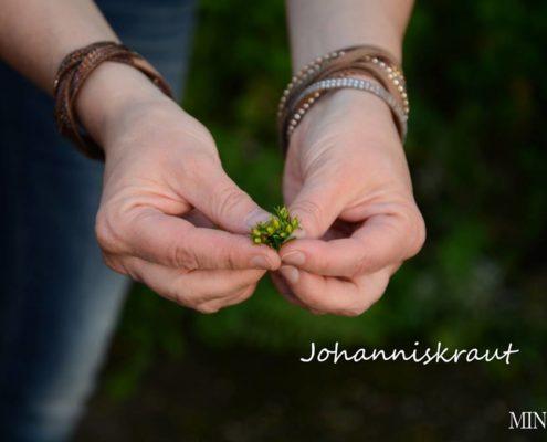 Johanniskrautoel mineo froh leben