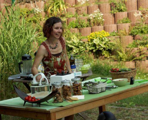 Katja Friedrich froh-leben Gourmet-Abend Ipanema 1