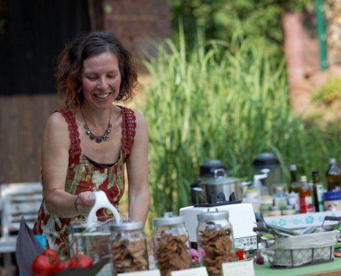 Katja Friedrich froh-leben Gourmet-Abend Ipanema 2