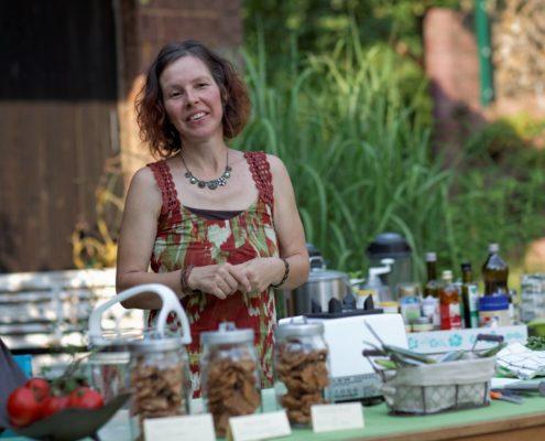 Katja Friedrich froh-leben Gourmet-Abend Ipanema 3