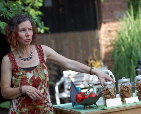 Katja Friedrich froh-leben Gourmet-Abend Ipanema ernst