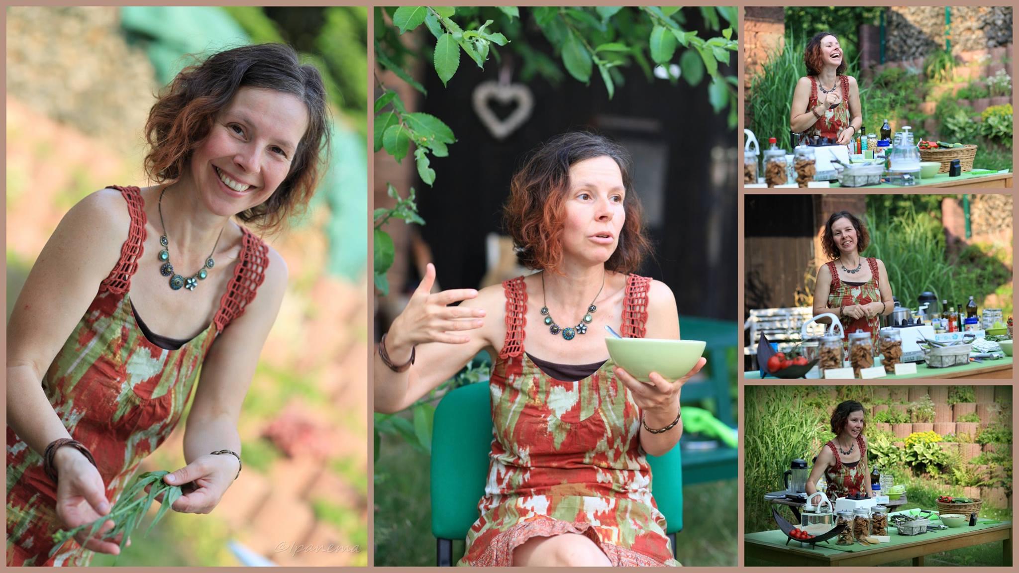 GESUND - VITAL - SCHLANK - Foto von Ipanema - entstanden beim Workshop Gourmet-Abend von Katja Friedrich froh-leben Gourmet-Abend