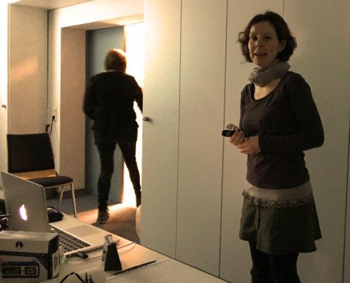 Events froh-leben Fotos von 2017Teilnehmer Kolloidales Silber VHS Pirmasens Vortrag von Katja Friedrich froh-leben