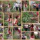 Essbare Wildkraeuter Kraeuterwanderung froh-leben Katja Friedrich