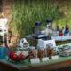 Alternative bei Gluten-Unvertraeglichkeit und Lactose-Intoleranz - Rohkostbrot Hanfsamen froh-leben Gourmet-Abend Ipanema