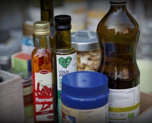 Zutaten 1 froh-leben Gourmet-Abend Ipanema