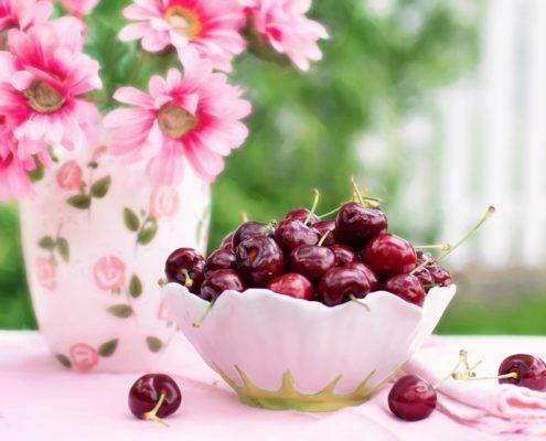 Fit und vital in den Tag - das gesunde Rohkostfruehstueck - froh-leben