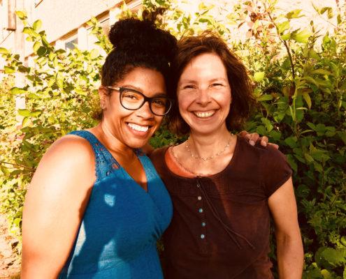 Essbare Wildkraeuter Julie Dominique Hergert Homedeko Kroeppen Katja Friedrich froh leben