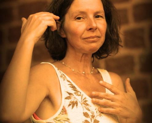 Katja Friedrich Kraeuterwanderung HomeDeko froh leben Ipanema