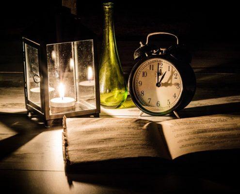 Lese- und Infotag Buch Literatur Kolloidales Silber MSM gemuetlich