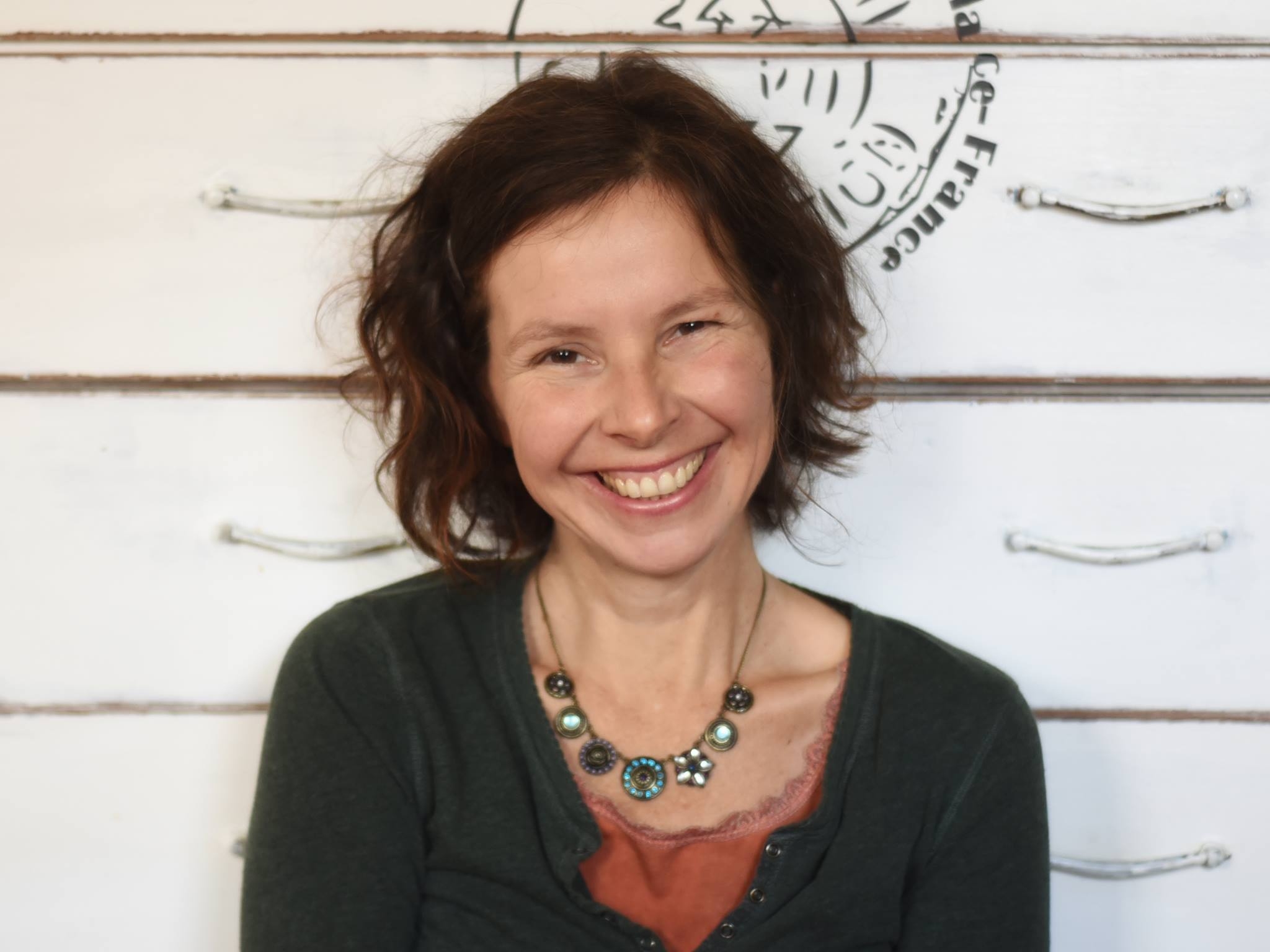 Katja Friedrich froh leben Leben in Balance
